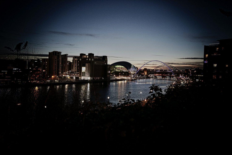 Visitare Newcastle in Inghilterra