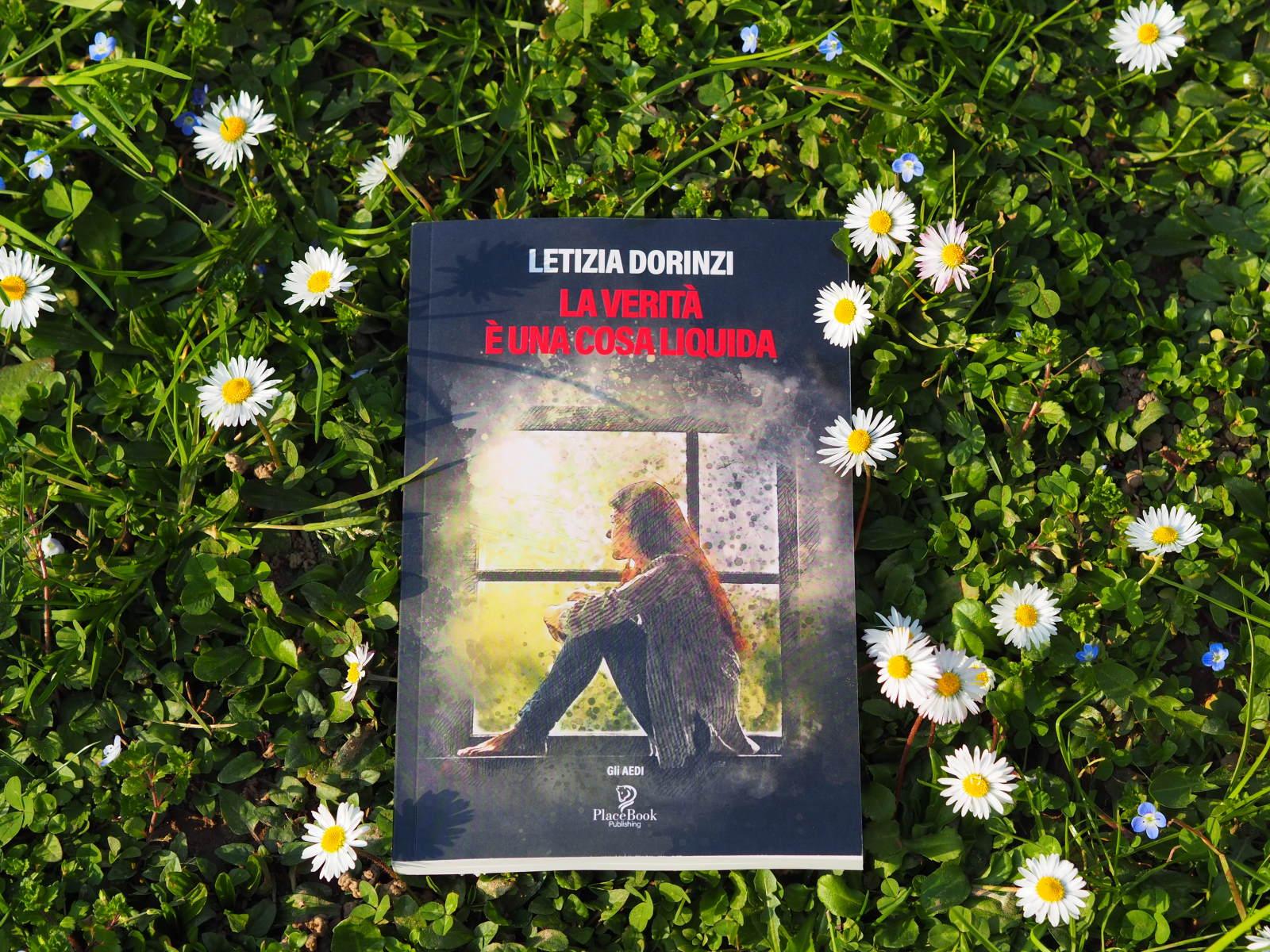 Il libro di Letizia Dorinzi