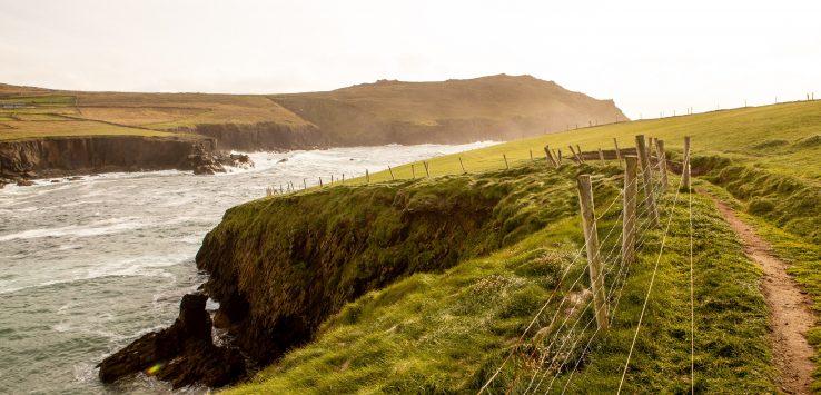 Quello che amo dell'Irlanda