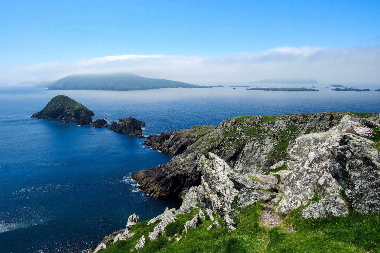 Quello che amo dell'Irlanda: la penisola di Dingle