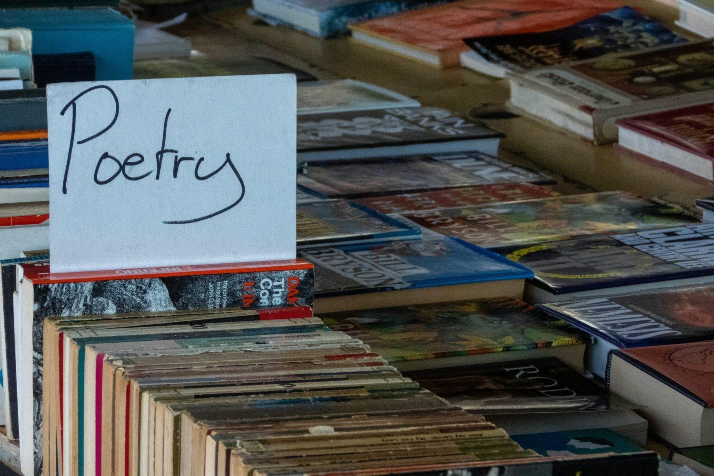Girare il mondo in cerca di poesia