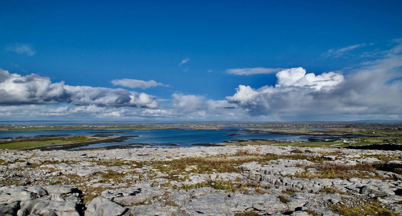 Quello che amo dell'Irlanda: il Burren