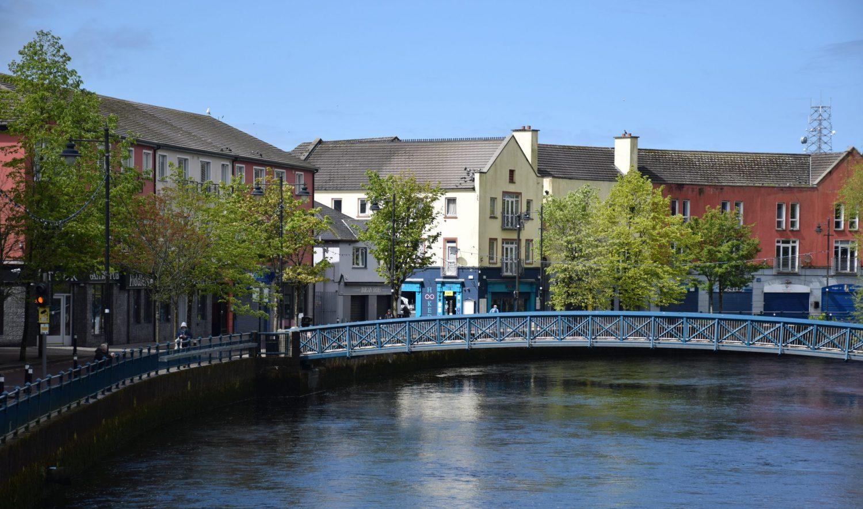 Sligo, Yeats, Maude Gonne