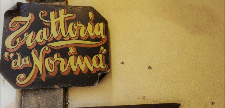 Dove mangiare a Pontremoli Trattoria da Norina