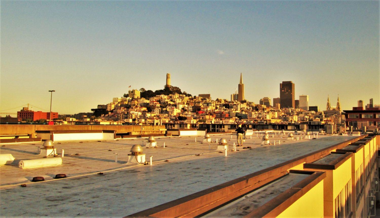 Golden Hour California
