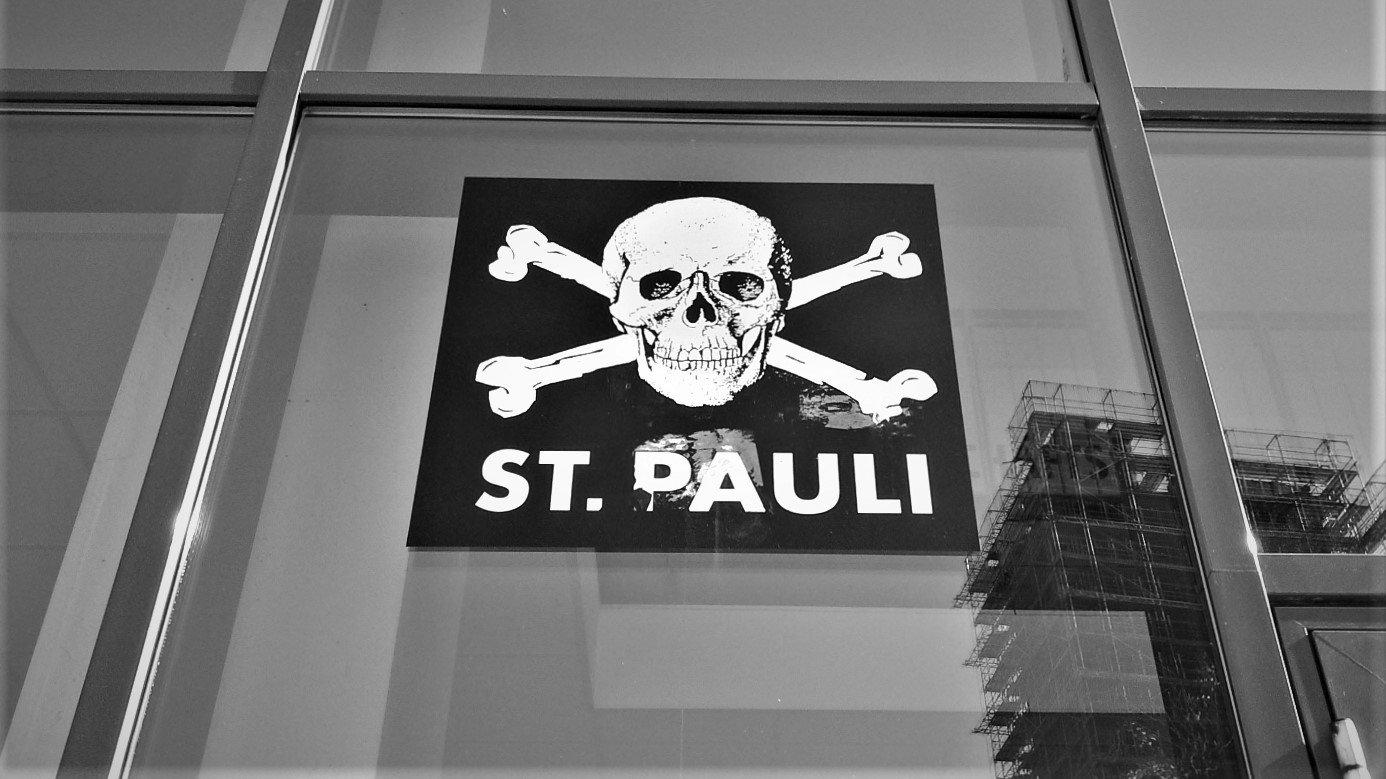 St Pauli Amburgo