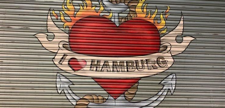 Quello che amo di Amburgo