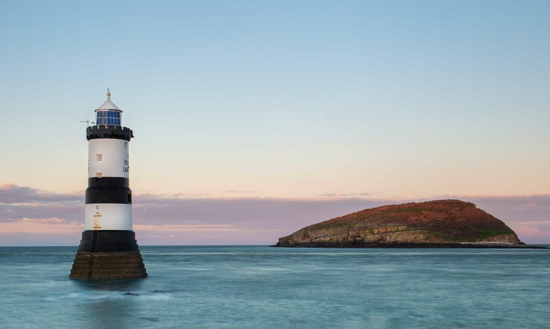 I itinerari di viaggio 7 giorni nel nord del Galles