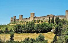 Cosa fare in Toscana Visitare Monteriggioni