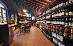 Dove mangiare in Valpolicella Domìni Veneti Osteria di Campagna