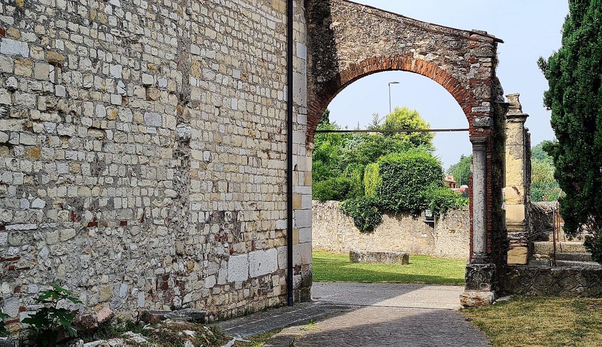 Il romanico in Valpolicella