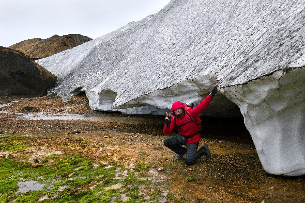 Islanda_04_Laugavegur Trail