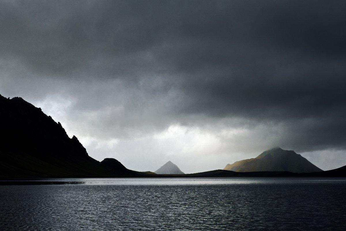 Islanda_05_Laugavegur Trail_Altavatn