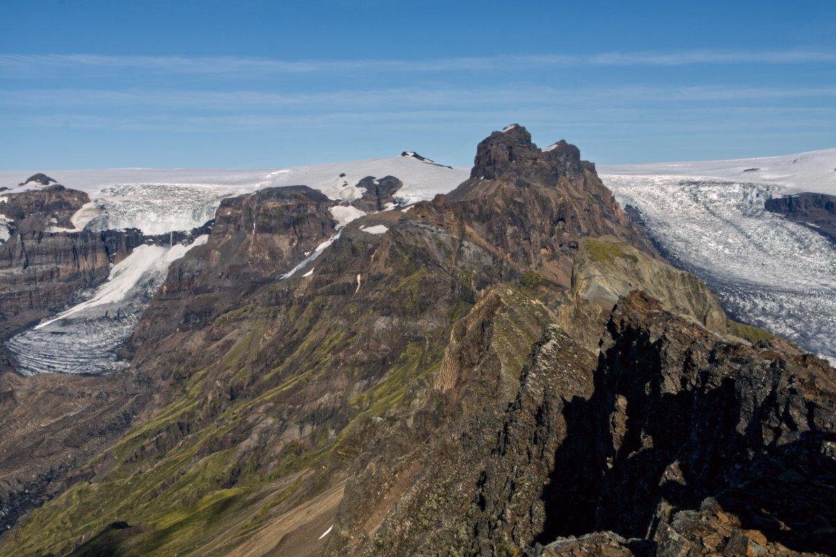 Islanda_05_Skaftafell National Park_Vetta