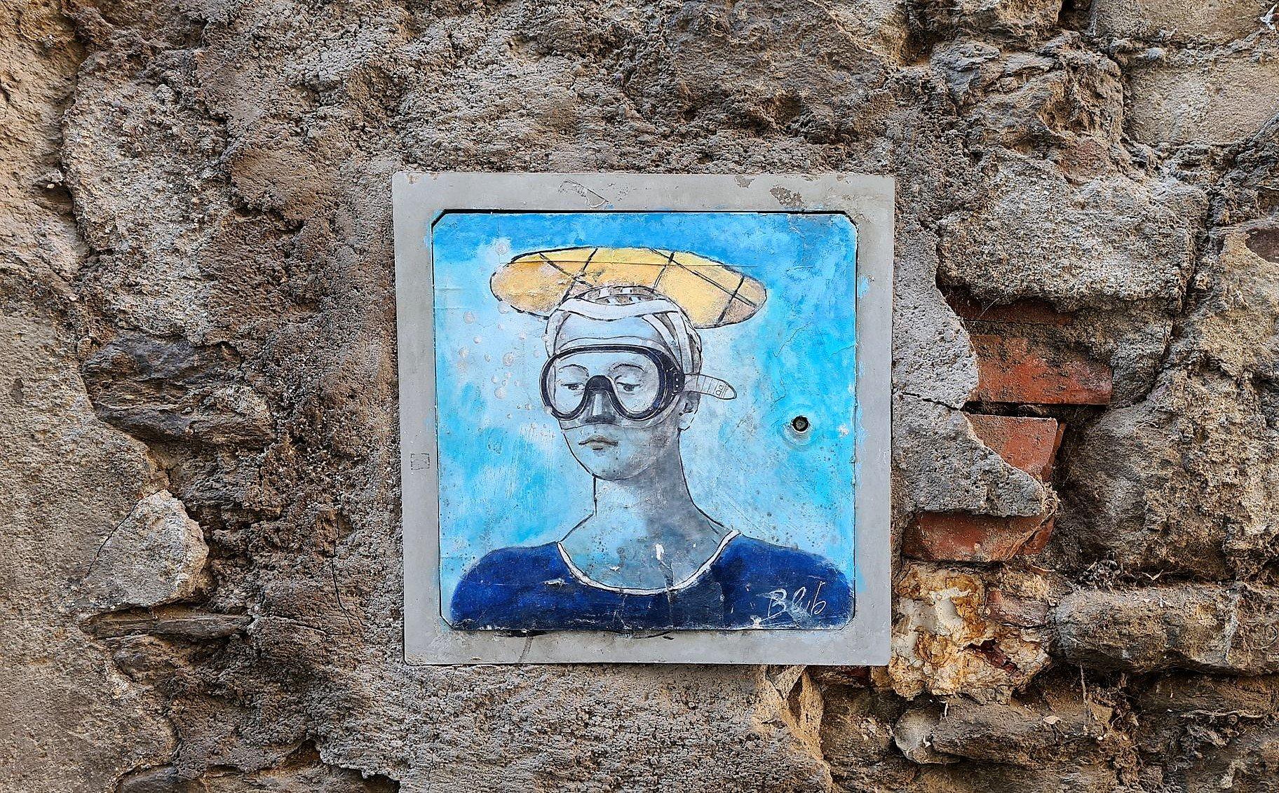 La presenza di Piero della Francesca