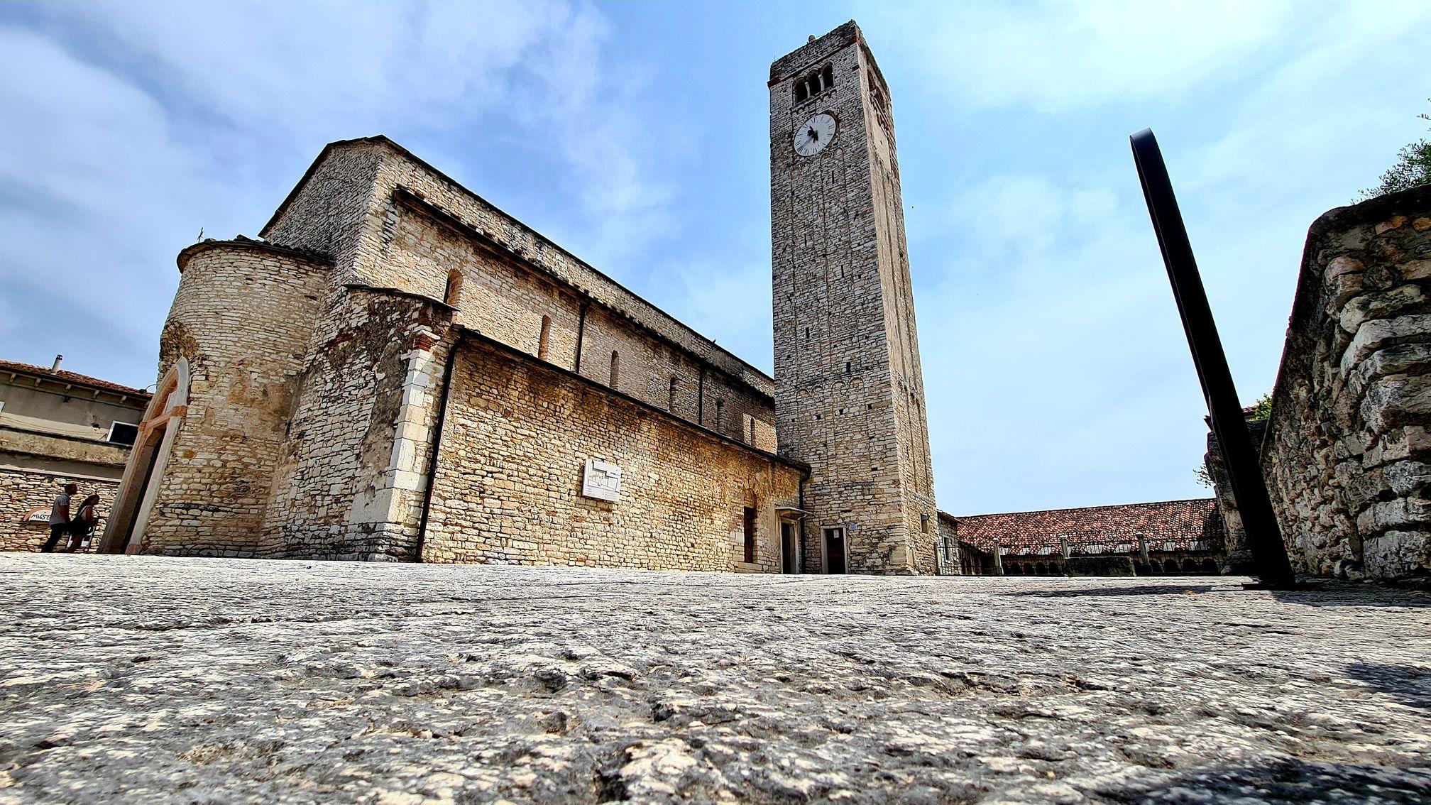 La storia di San Giorgio in Valpolicella