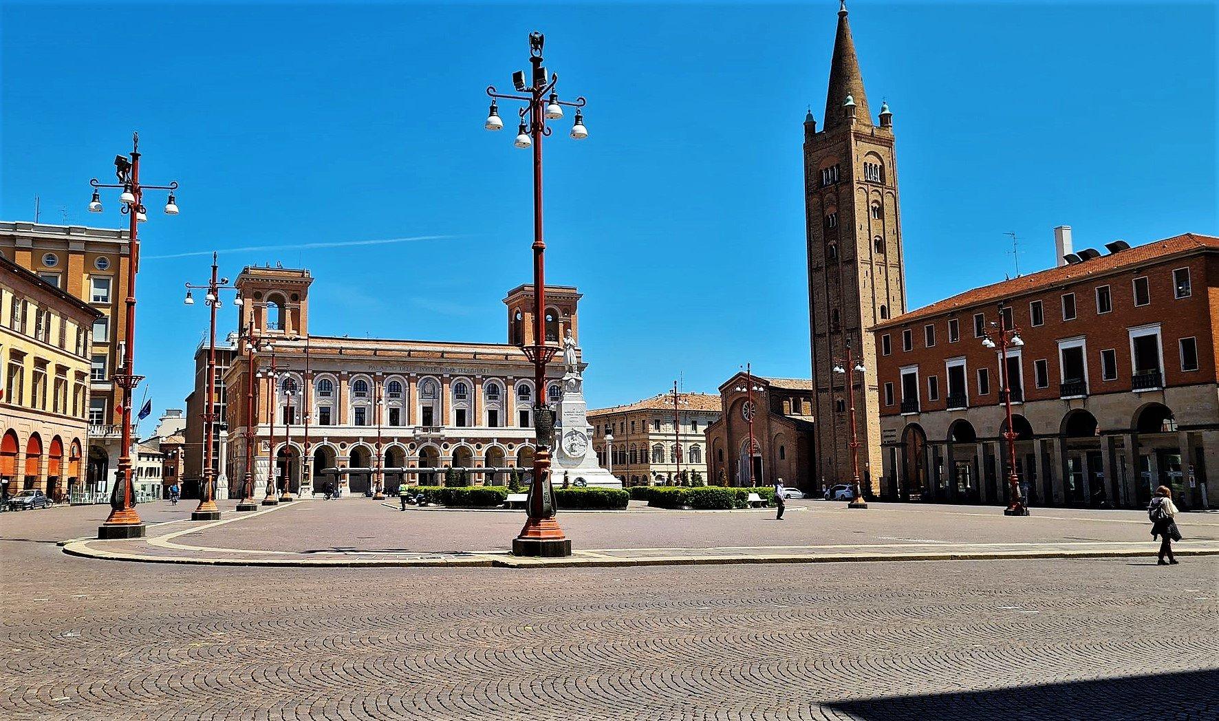 Perchè visitare Forlì in Romagna