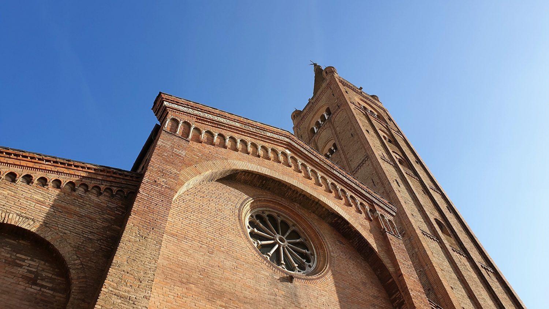 Forlì Abbazia San Mercuriale