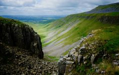 Itinerari di viaggio in Gran Bretagna 7 giorni nel nord dell'Inghilterra