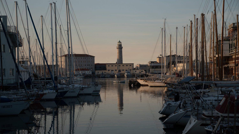 viaggio a Trieste