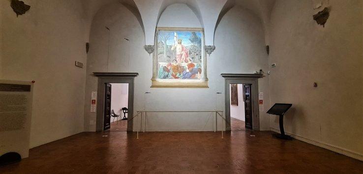 3 luoghi da vedere in Toscana per ritrovare Piero della Francesca