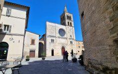 Cosa fare in Umbria Visitare Bevagna