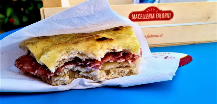 Dove mangiare a Monteriggioni Terra di Siena Wine and Delicatessen