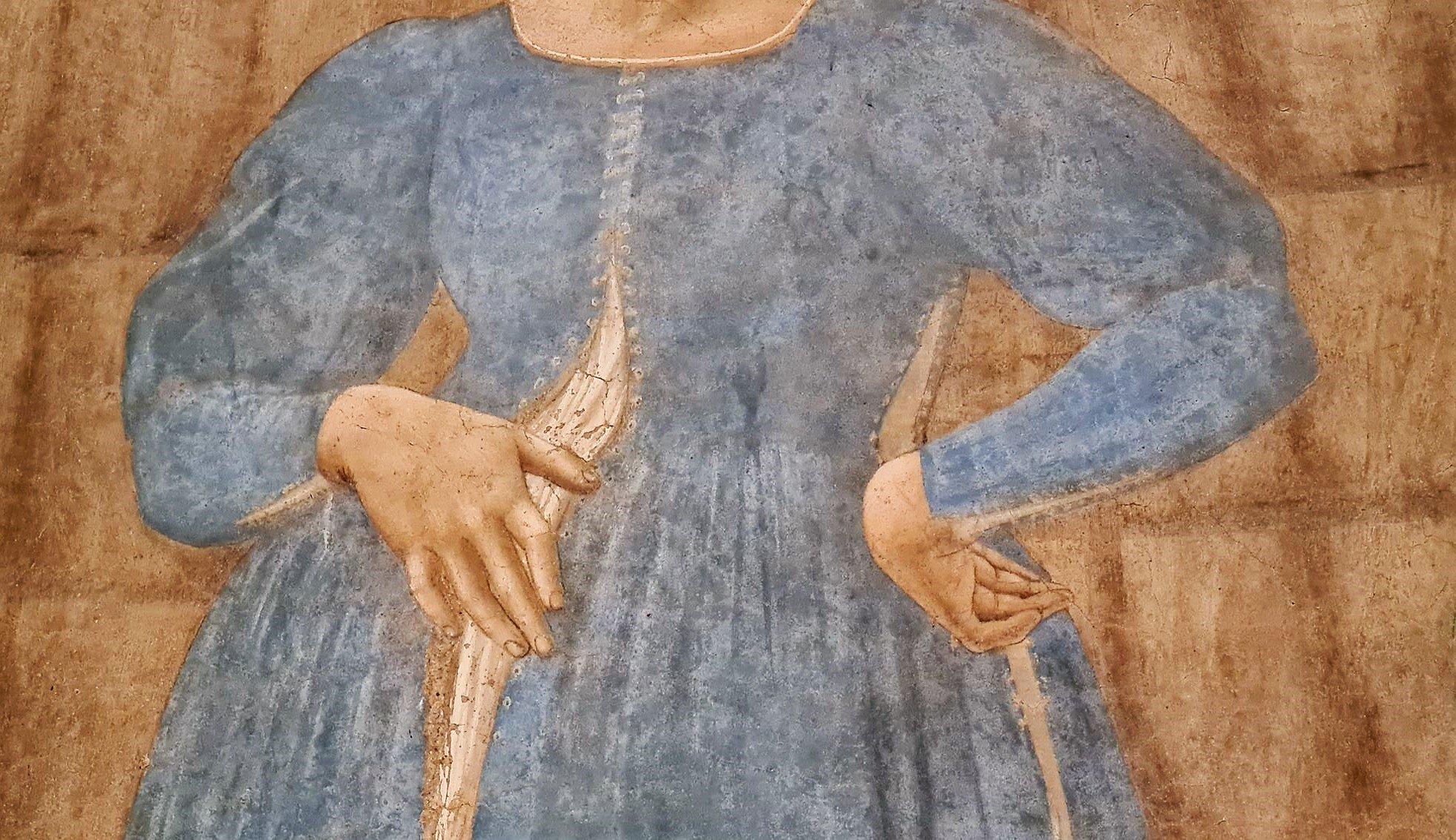 Piero della Francesca in Toscana