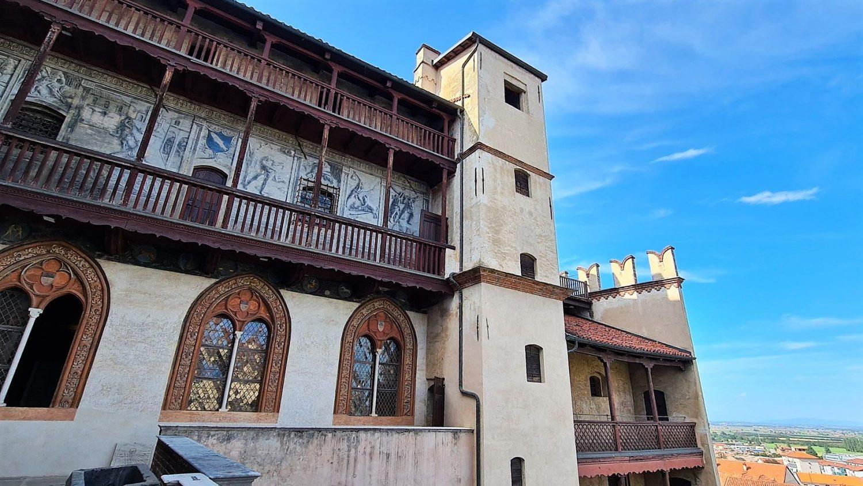 Casa Cavassa Saluzzo