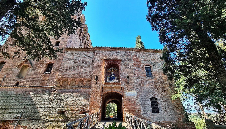Consigli e informazioni per visitare l'Abbazia di Monte Oliveto