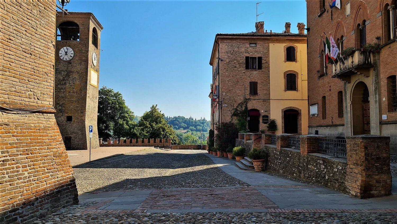 Cosa aspettarsi dalla visita a Castelvetro