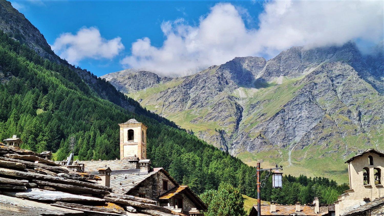 Cosa fare in Piemonte Visitare Chianale in Valle Varaita