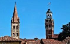 Cosa fare in Piemonte una passeggiata a Saluzzo