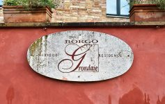 Dove dormire a Siena Borgo Grondaie