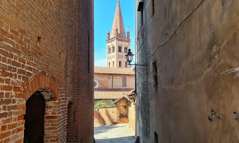 Una finestra sul Medioevo