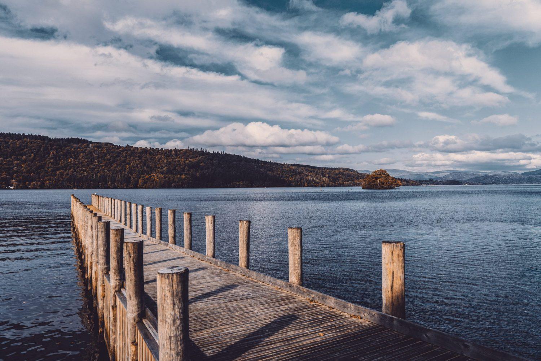Il Lake District, per me
