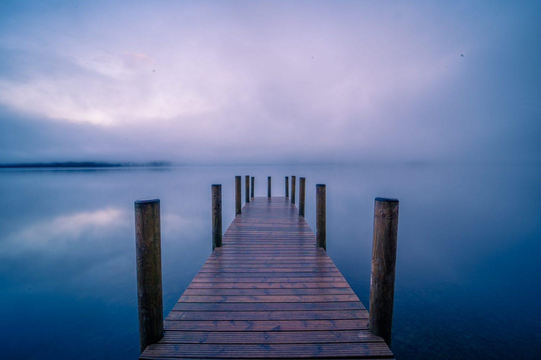 Quello che amo del Lake District