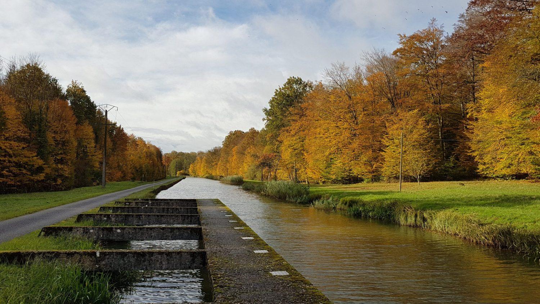 Canali e fiumi da cui lasciarsi ispirare