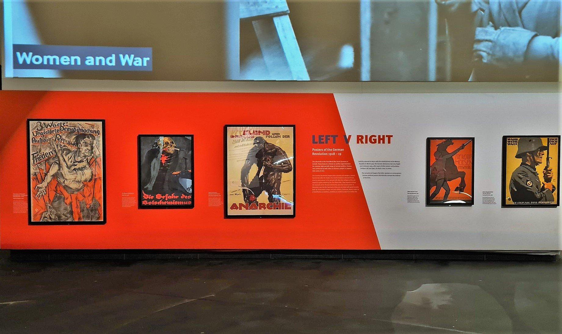 Consigli per visitare l'Imperial War Museum North