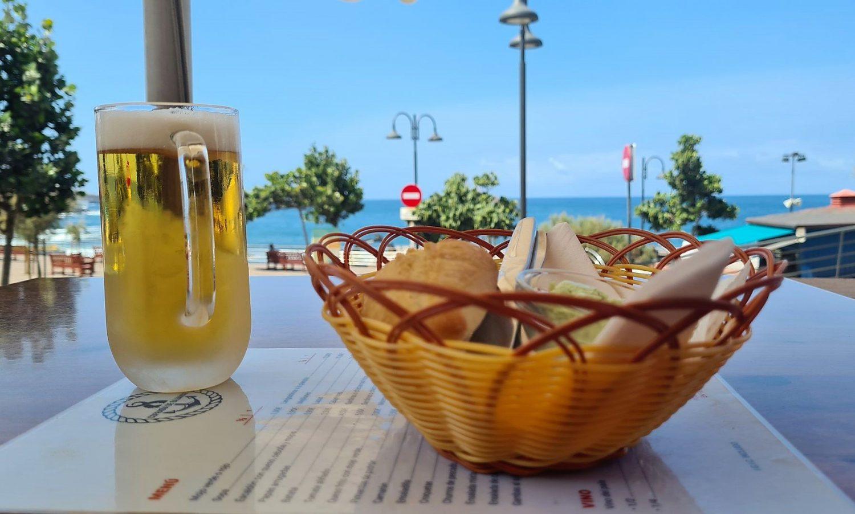 Dove mangiare a Tenerife La Cofradia de Bajamar