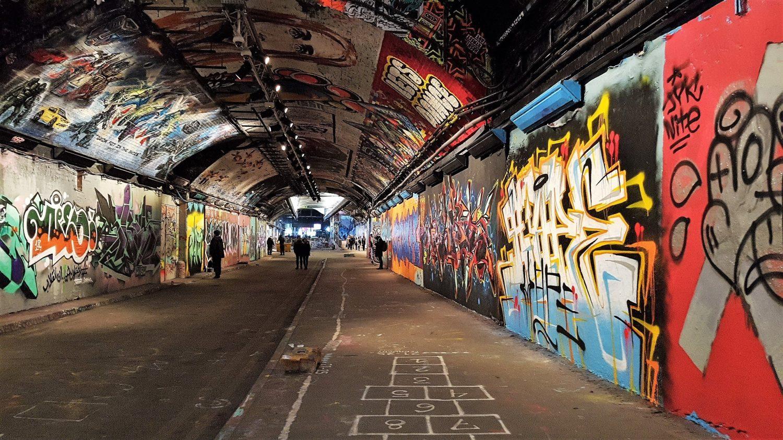 Londra Lambeth