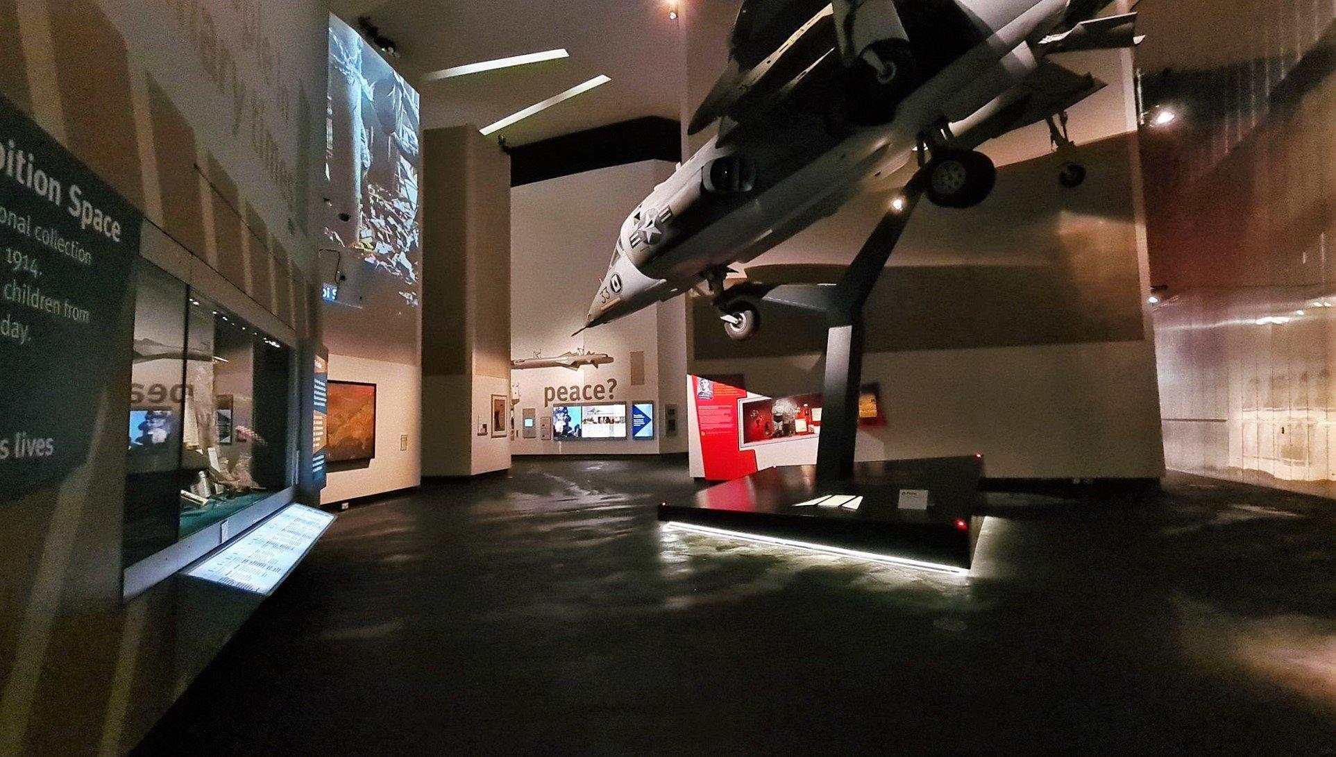 Un museo fatto di storia