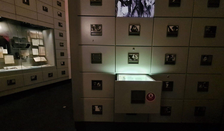 Un museo fatto di storie
