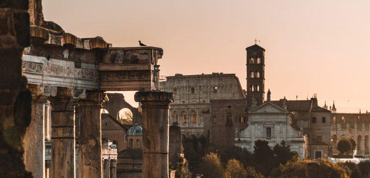 Raccontare l'Italia agli australianii: intervista a Maria Pasquale