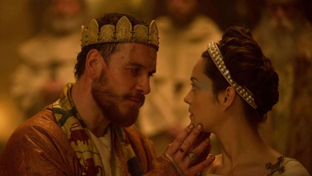 Chi era Macbeth